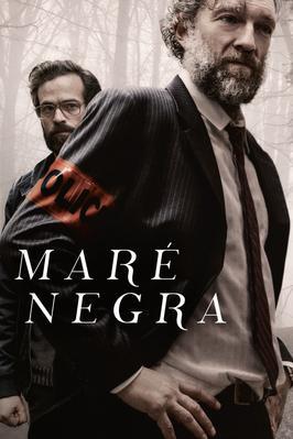 Fleuve noir - Poster - Portugal