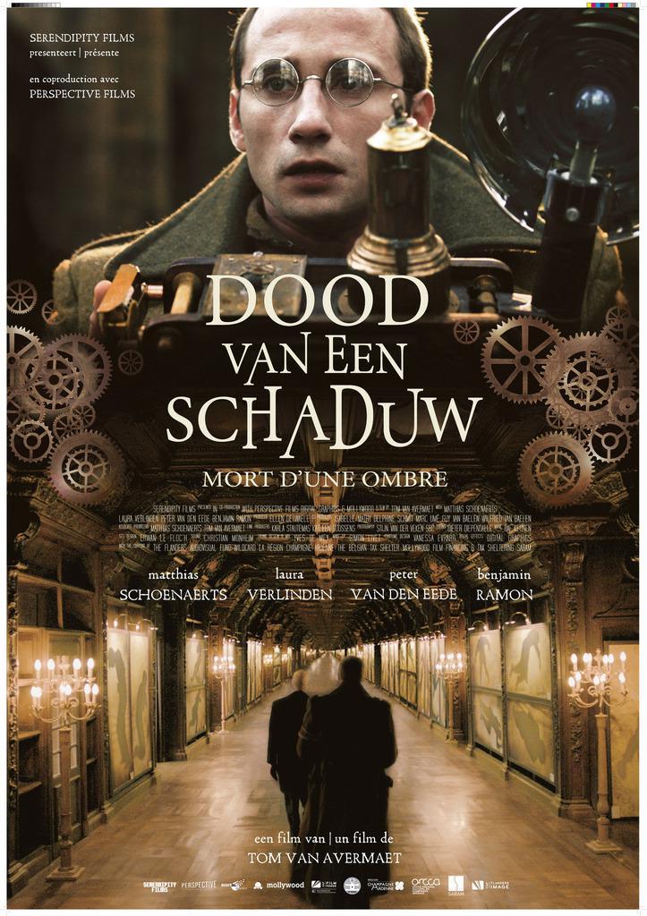 Peter Van Den Eede
