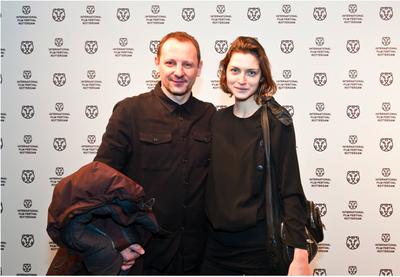Rotterdam International Film Festival - © Nichon Glerum