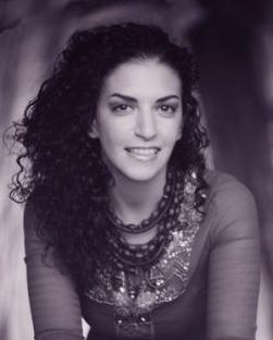 Laurine Semha Sabban