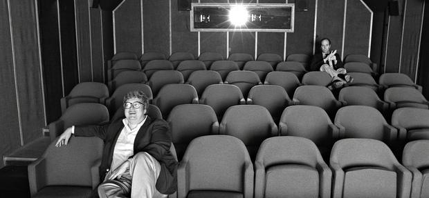 Become a film critic thanks to MyFrenchFilmFestival!