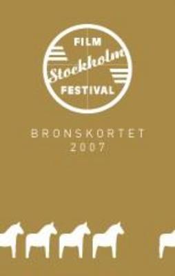 Festival Internacional de Cine de Estocolmo - 2007