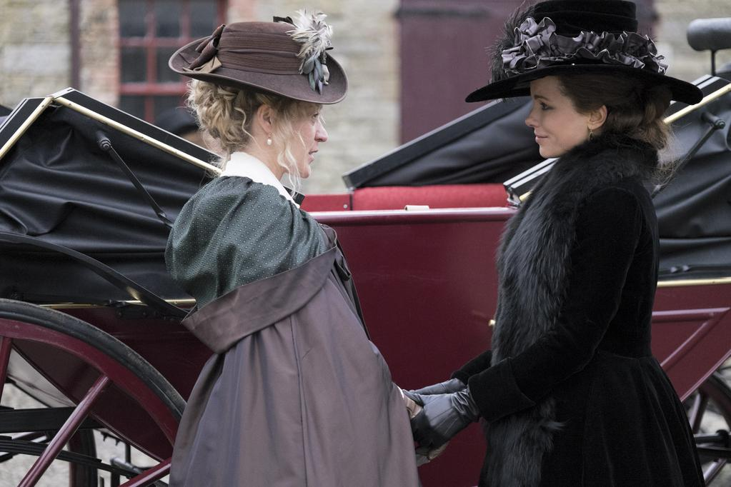 Jane Austen - © Blinder Films - Chic Films - Revolver Amsterdam - ARTE France Cinéma