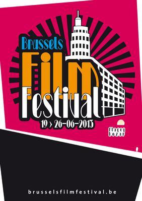 Festival du film de Bruxelles - 2013