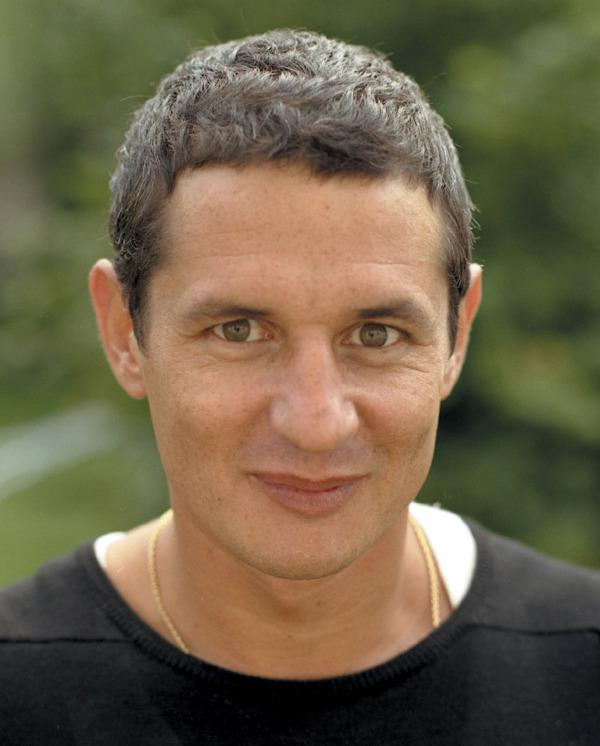 Guillaume Aurousseau - © Guillaume Aurousseau