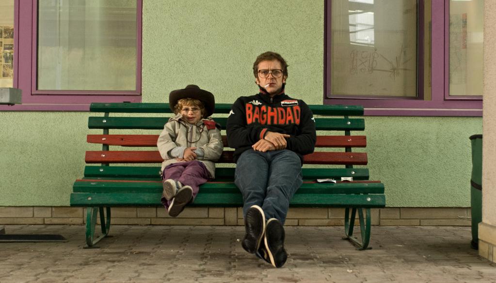 Nassim Ben Abdelmoumen - © Versus production – Laurent Thurin Nal