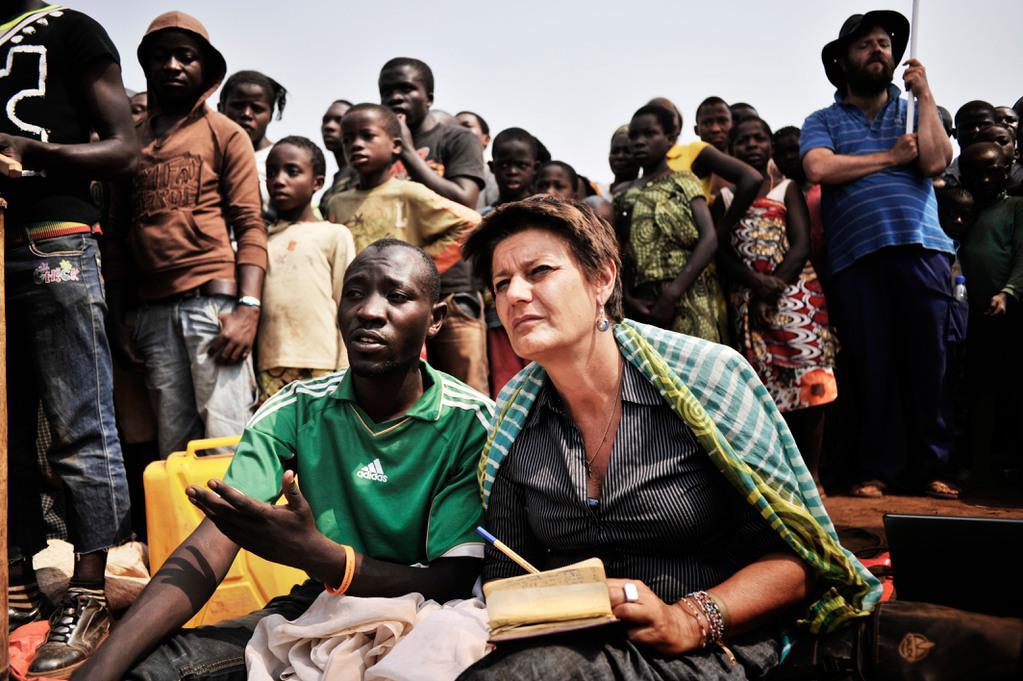 Congo Paradiso