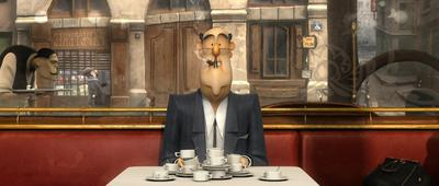 The 82nd Academy Awards: many French works selected - © Pumpkin Factory / Bibo Films