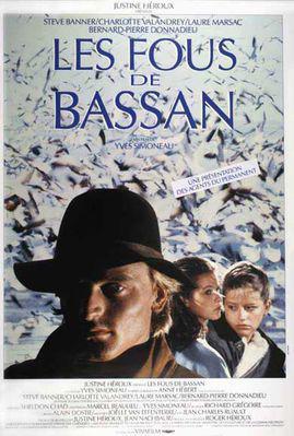 Les Fous de Bassan - Poster - Canada