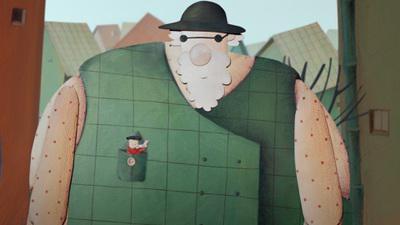 The Pocket Man