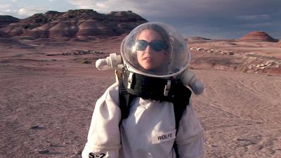 Rêveurs de Mars