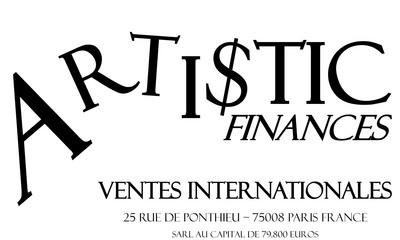 Artistic Finances Ventes Internationales