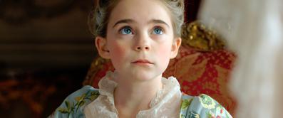 Children Royal - ©  High Sea Production et Scope Pictures