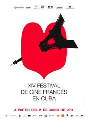 Cuba - フランス映画祭 - 2011