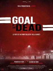 Goal of the Dead - First Half