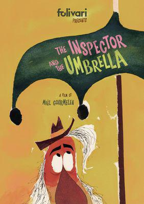 L'Inspecteur et le parapluie