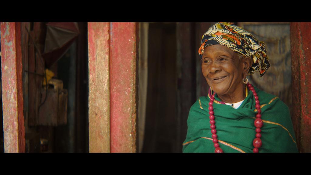 Seynabou  Ndiaye Faye