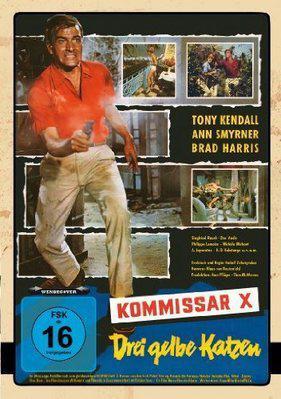 Chasse à l'homme à Ceylan - Poster Allemagne