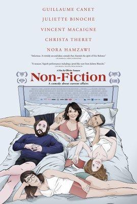 Non-Fiction - Poster - Etats-Unis
