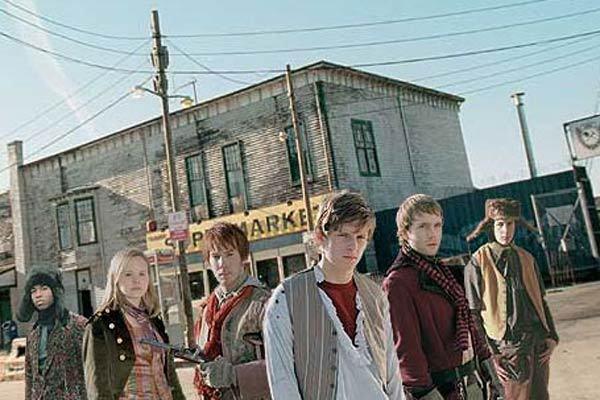 Festival du film de Sundance - 2005