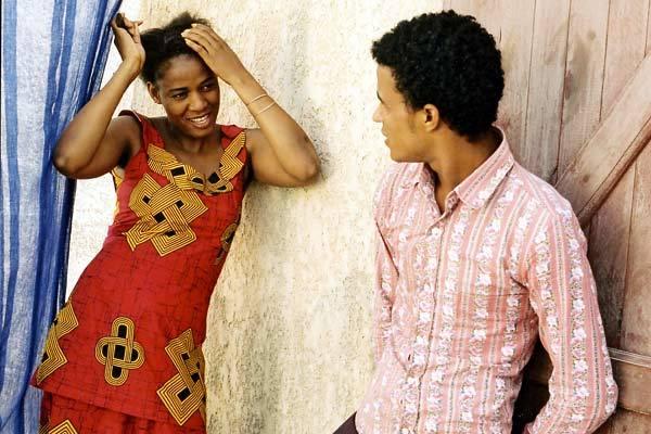 Fatimetou Mint Ahmeda