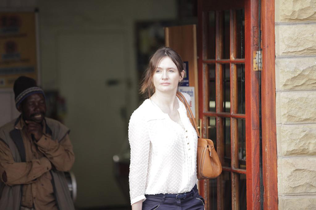 Emily Mortimer - © Le Bureau Films - 2015