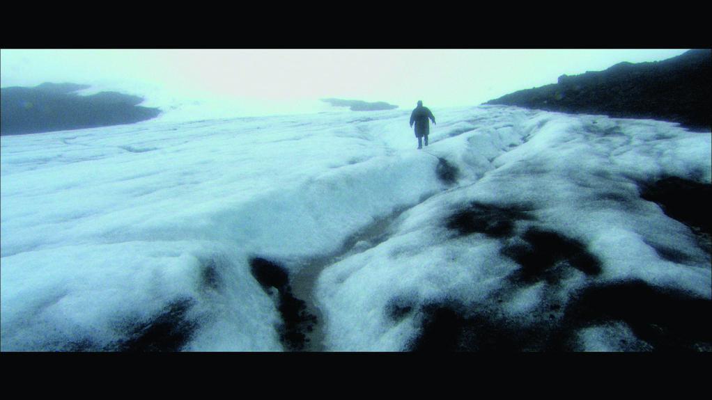 The Mysteries of Snæfellsjökull