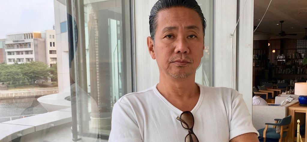 ... Tetsu Negami, distributeur chez The Klockworx