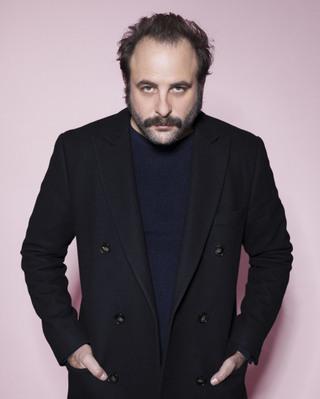 Vincent Macaigne - © Philippe Quaisse / UniFrance
