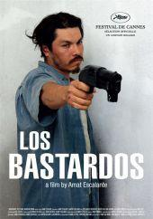 Los Bastardos - Poster - Mexico