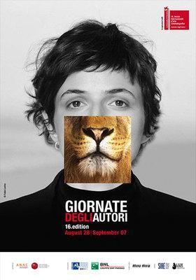 Giornate degli Autori (Venise) - 2019