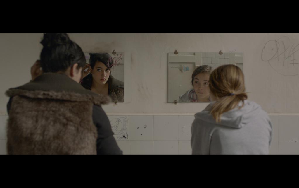 Clermont-Ferrand International Short Film Festival - 2013