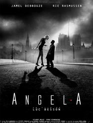 Angel-A - Poster - France