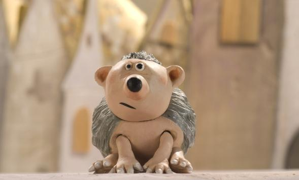 Annecy International Animation Film Festival - 2013