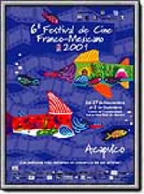 Acapulco - Festival du Film Francais - 2001