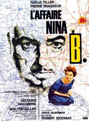 L'Affaire Nina B.