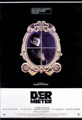 El Quimérico inquilino - © Poster Allemagne