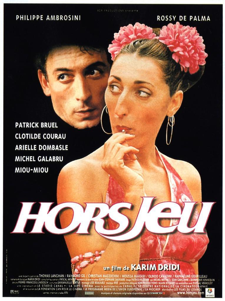 Festival Internacional de Cine de Locarno - 1998