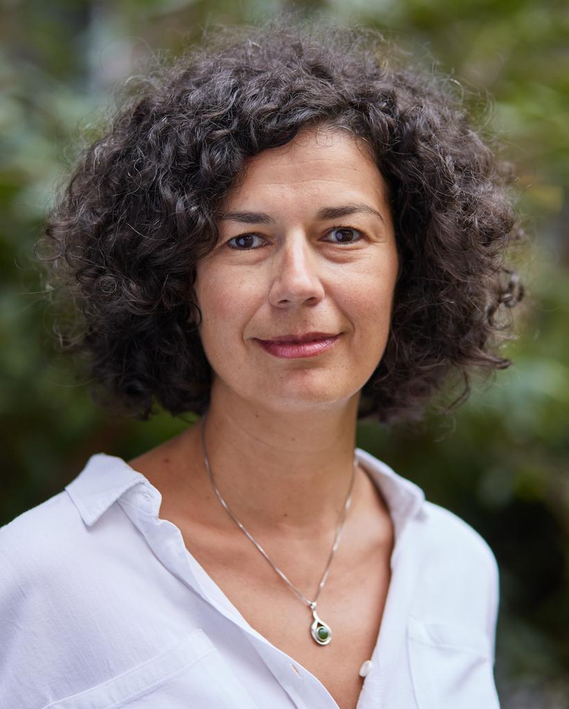Raïssa Lahcine