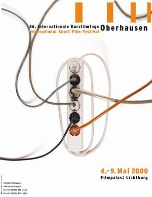 Festival Internacional de Cortometrajes de Oberhausen - 2000