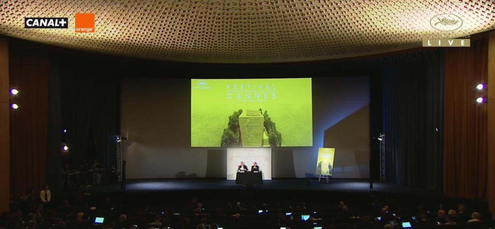 Las películas francesas de la Selección Oficial del Festival de Cannes 2016 - © Canal+