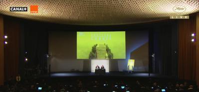 Les films français en Sélection Officielle au Festival de Cannes 2016 - © Canal+