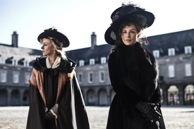 Love & Friendship - © Blinder Films - Chic Films - Revolver Amsterdam - ARTE France Cinéma