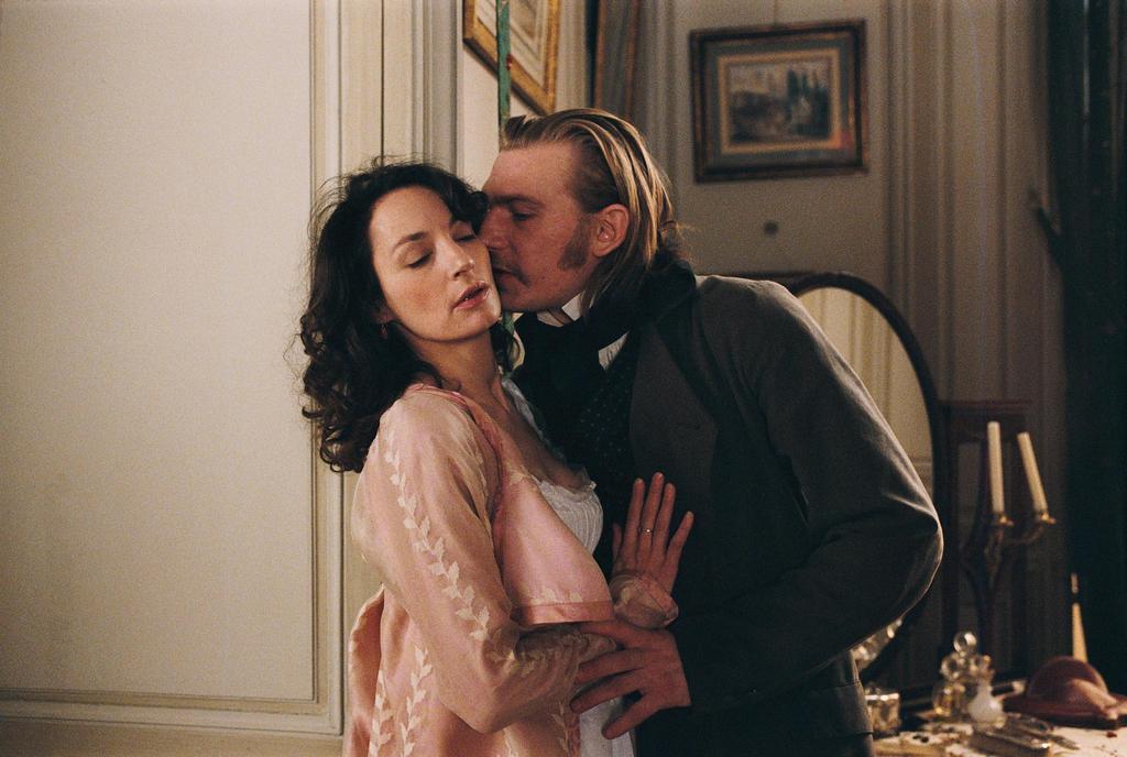 ランジェ公爵夫人