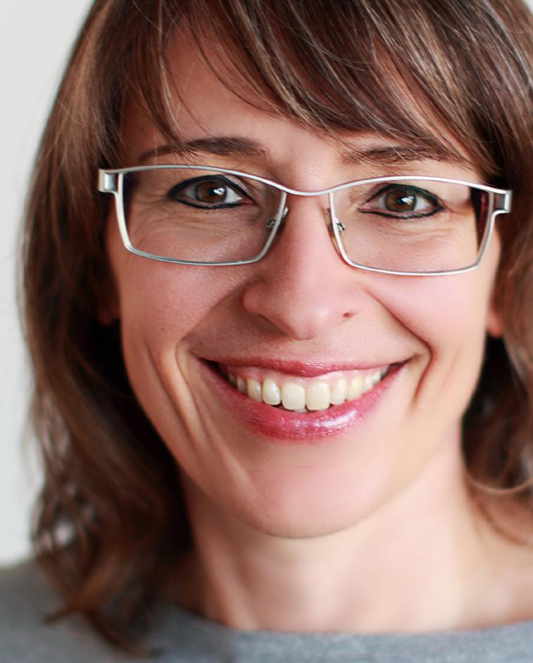 Susanne Burg