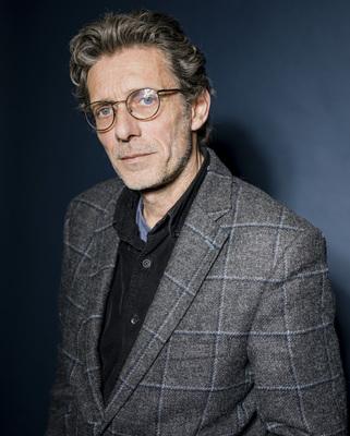 Nils Tavernier - © Philippe Quaisse / UniFrance