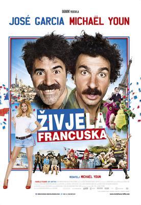 Vive la France - Poster - Croatia