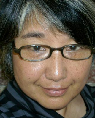 Michiko Yoshitake