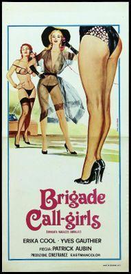 Brigade call-girls - Italy