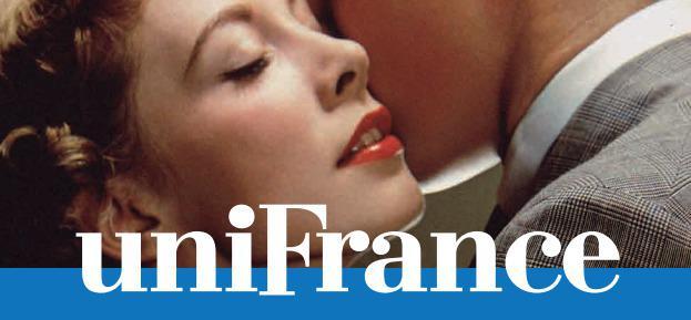 Rendez-vous con el Cine Francés 2010 : Catálogo del Mercado/ Proyecciones